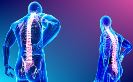 Lower back pain treatments in Derby