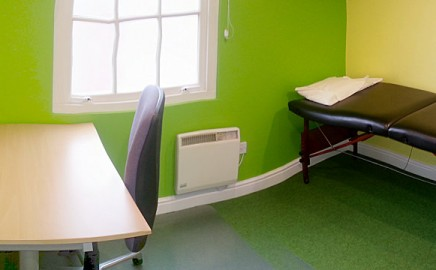 Medical room rental in Derby