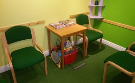 Medical rooms to rent in Derby