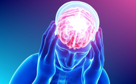 Migraine headache treatments in Derby