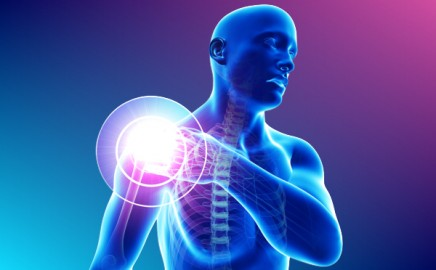 Frozen shoulder and Rotator Cuff treatment in Derby