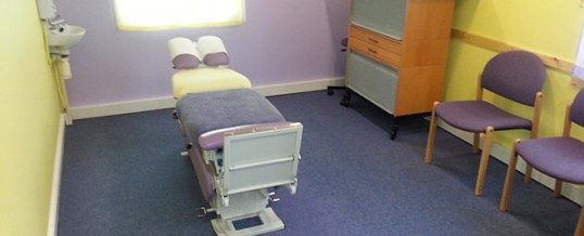 Room rental for Doctors in Derby city centre