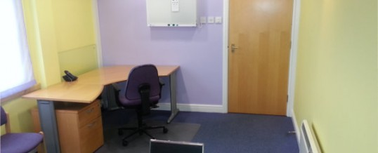 Consulting room rental in Derby