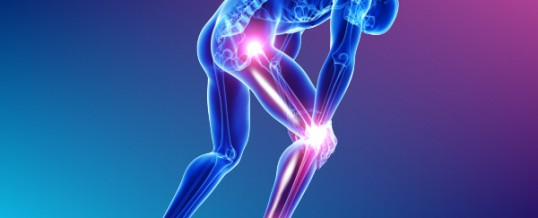 Relief from leg pain is here