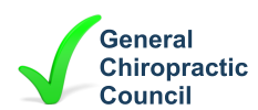 General Chiropractic Council Registered Practitioners