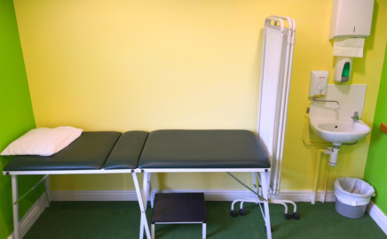 Derby city centre medical rooms for hire