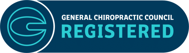 GCC registered chiropractors in Derby Ian Reed Richard Nelson